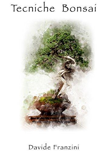 tecniche bonsai: .