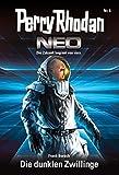 Image de Perry Rhodan Neo 6: Die dunklen Zwillinge: Staffel: Vision Terrania 6 von 8