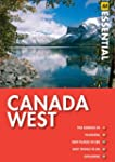 Canada West (AA Essential Guide)