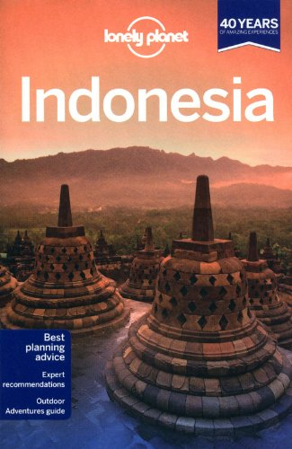 Indonesia 10 (inglés) (Country Regional Guides) por AA. VV.