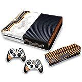 Xbox One Haut Aufkleber PVC für die Xbox-Konsole und eine 2-Controller * Titanfall *