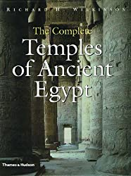 The Complete Temples of Ancient Egypt by Richard H. Wilkinson (2000-05-01)