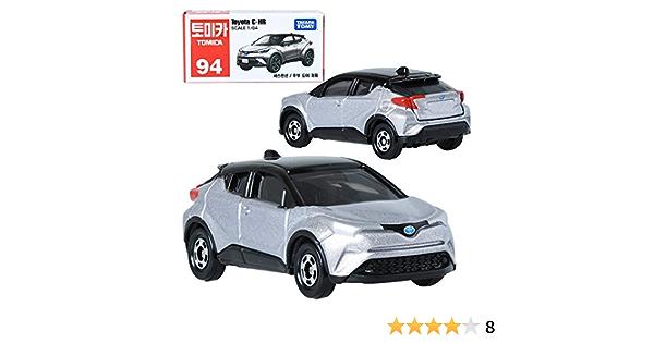 Tomica 94 Toyota C Hr Display Mini Car Spielzeug