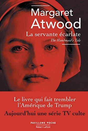 La Servante écarlate (French Edition)