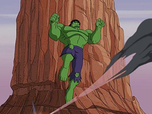 Hulk gegen die Welt