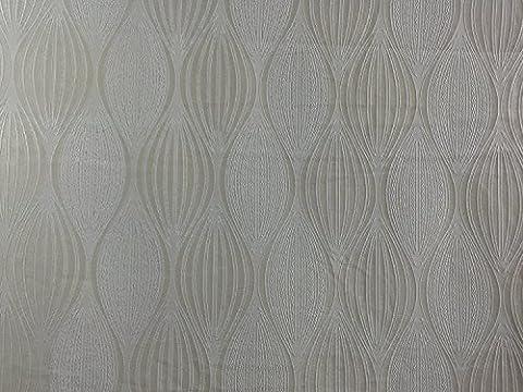 PRESTIGE FABRICS bold pattern vintage upholstery fabric geometric material curtain