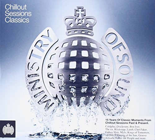 Ministry Of Sound Chillout Sessions Classics (3CD)
