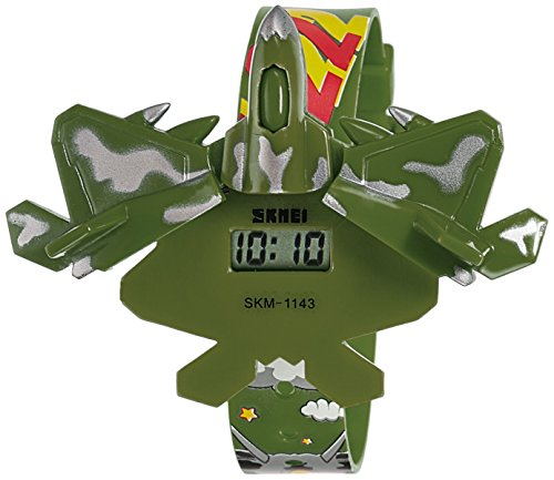 Skmei 1143GG  Digital Watch For Unisex