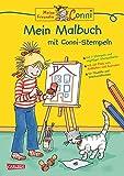 Conni Gelbe Reihe: Mein Malbuch - mit Stempeln