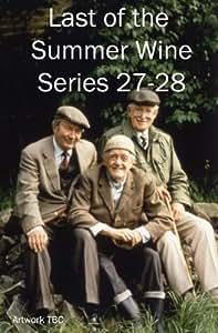 Last of the Summer Wine - Series 27-28 [DVD] [2006]