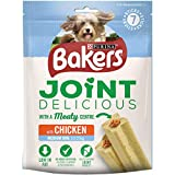 Best Dog Chew Treats - Bakers Joint Delicious Medium Dog Treats Chicken 180g Review