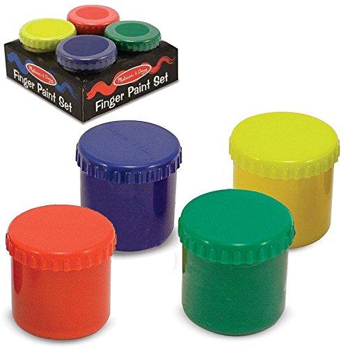 4-pots-de-peinture-a-doigt-100-ml-pour-enfants-a-partir-de-2-ans-peinture-doigt-bebe