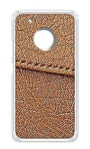 CaseRepublic Printed Back Cover for Motorola Moto G5 Plus