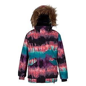 Burton Mädchen Whiply Bomber Jacket Snowboardjacke