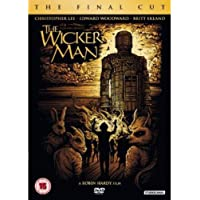 The Wicker Man - 4-Disc 40th Anniversary Edition