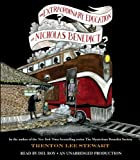 The Extraordinary Education of Nicholas Benedict (Mysterious Benedict Society) by Trenton Lee Stewart (2012-04-10)
