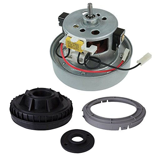 Dyson DC04 Ametek Motor Conversion Kit (For Clutchless Green/Grey) by Manchester Vacs.