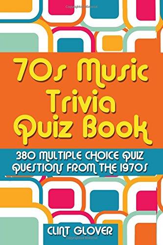 70s Music Trivia Quiz