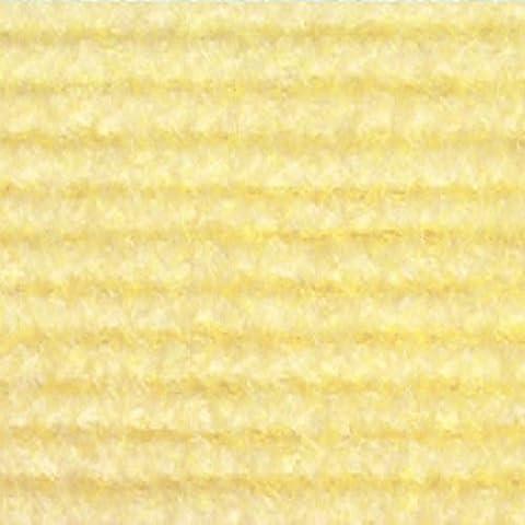 Baby 4 Ply Super Soft Knitting Yarn James Brett 100g Craft Yarn (Lemon Yellow - BY2)