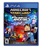 Minecraft: Story Mode-The Complete Adventure [USA]