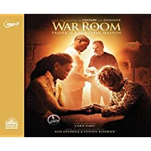 War Room: Prayer Is a Powerful Weapon by Chris Fabry (2015-09-01)