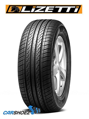 LIZETTI LZ-THREE All-Season Radial Tire - 185/60R14 82H by LIZETTI