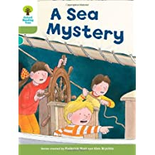 Oxford Reading Tree: Level 7: More Stories B: A Sea Mystery