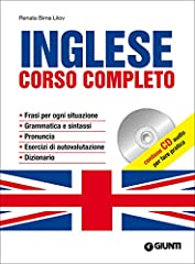 Idea Regalo - Inglese. Corso completo. Con CD Audio