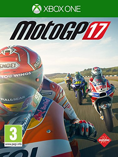 MotoGP 17 (Xbox One) Best Price and Cheapest