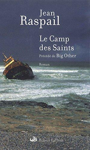 Le camp des Saints - Jean Raspail