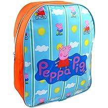 Peppa Pig cat-ab-11008 Premium mochila, ...