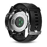 Garmin fēnix 5 GPS-Multisport-Smartwatch - Herzfrequenzmessung am Handgelenk, Sport- & Navigationsfunktionen - 3