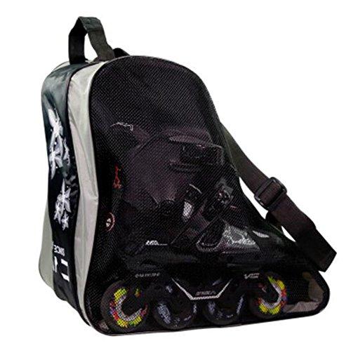 Eis-Skate Rucksack Skate Carry Bag Schlittschuhkufe Schuhtasche-16