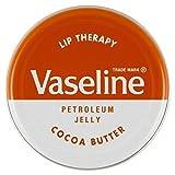 Vaselina Vaselina Lip Therapy con manteca de cacao por comestibles