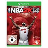 Xbox One: NBA 2K14 - [Xbox One]