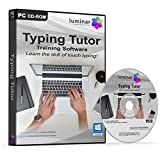 Typing Tutor - Learn to Type / Touch Type - Training Software (PC)