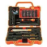 Professionelle Präzision Schraubenziehen Set ( 45 in 1 ) Reparatur Werkzeuge für Smartphone, Notebook, iPad, Samsung Galaxy/Tab, HTC, LG, OnePlus usw