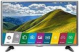 LG 80 cm (32 Inches) HD Ready IPS LED TV 32LJ523D (Gray) (2017 model)