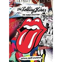 Rolling Stones Official 2019 Calendar - Square Wall Calendar