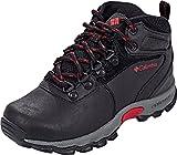 Columbia Unisex Kids' Newton Ridge High Rise Hiking Boots