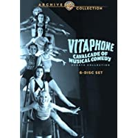 Vitaphone Cavalcade of Musical Comedy Shorts
