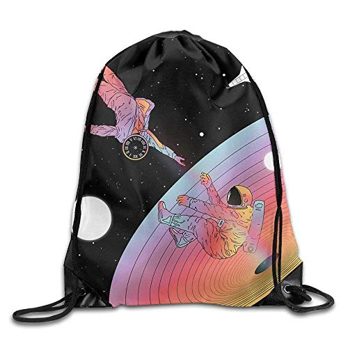 Hicyyu Tiger Big Face Kids Canvas Bag Summer Bags Drawstring Backpack Japanese -