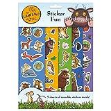 De Gruffalo Sticker Leuk