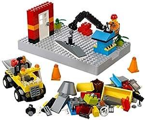 LEGO Bricks & More 10657 - Il Mio Primo Set