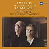 #8: Beethoven: the Five Piano Conc