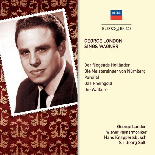 George London Sings Wagner