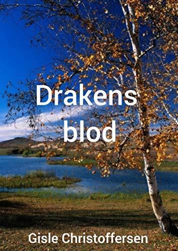 Drakens blod (Norwegian Edition)