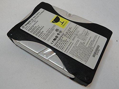 4.3 Gb Festplatte (4,3GB AT HDD Seagate ST34311A IDE ID4725)