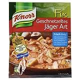 Knorr Fix Geschnetzeltes Jaeger Art 3 Portionen