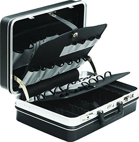 STAHLWILLE QuickRelease 81620003tragetüchern/2Werkzeug Tasche mit hard-medium